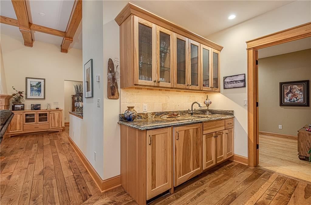 35125 Chequamegon Road - Bayfield, Wisconsin 54814